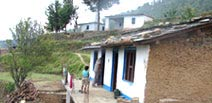 Uttaranchal Villages